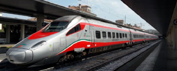 modifica biglietto freccia Trenitalia