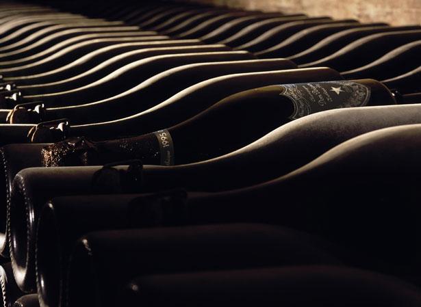 bottiglie Dom Perignon