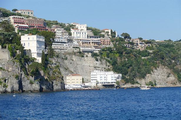 porto di Sorrento