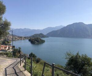 Lago di Como - Greenway